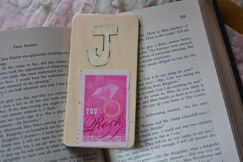 James' Bookmarks