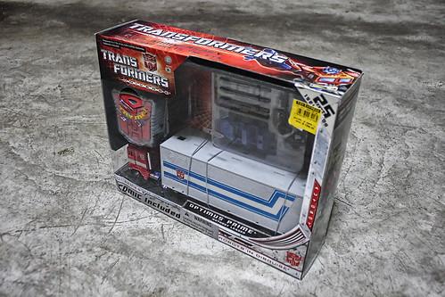 TFU G1 Optimus Prime