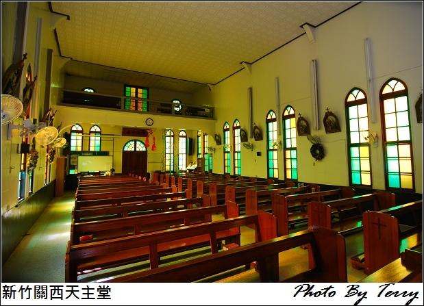 關西天主堂 (6)