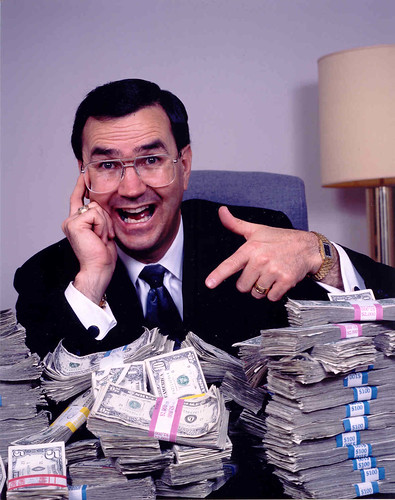 """Make Money With Jack Zufelt by Jack M. Zufelt-""""Mentor to MIllions"""""""