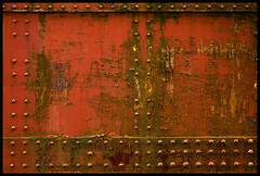 Rivetion (Junkstock) Tags: old railroad abstract color texture abandoned industry photography photo junk rust iron paint industrial photos decay trolley massachusetts transport newengland rusty trains textures photographs photograph rusted transportation weathered abstraction aged artifact distressed corrosion trolleys artifacts patina relic rustyandcrusty oldstuff oldandbeautiful oldusedobjects altebenutztegegenstnde