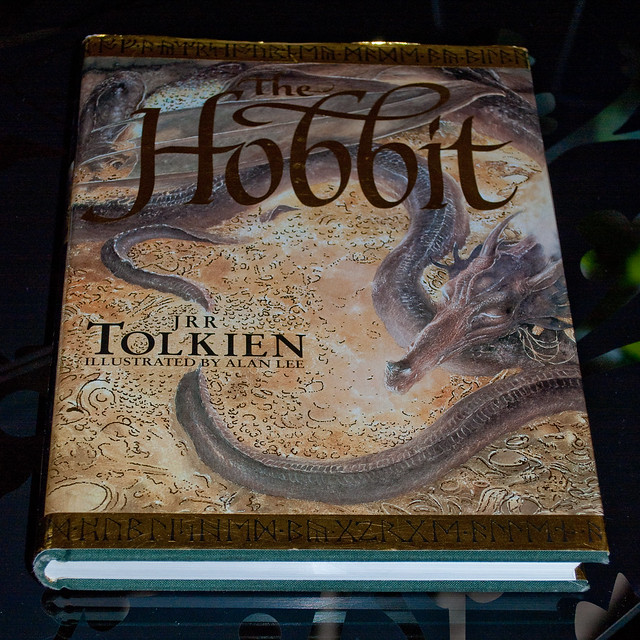240511_ The Hobbit #1