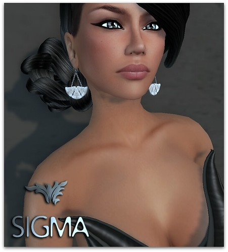 SIGMA Jewels/ Isis