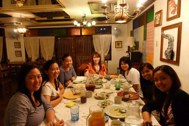 Balay Indang_dinner