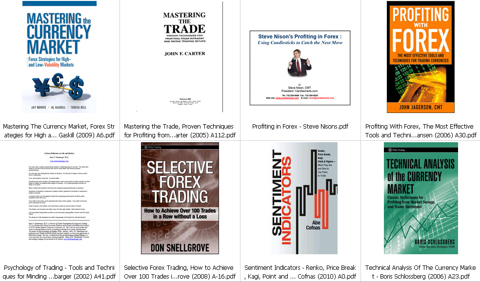The 10 essentials of forex trading the rules for turning trading patterns into profit pdf