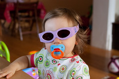Cool Baby, Summer Version (coffeehistorian) Tags: family canada guelph lucia on