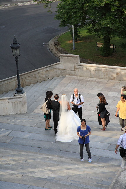 新娘拍婚紗