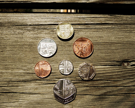 moneys