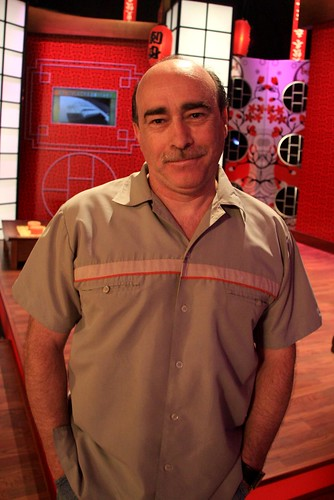 Antonio Ayuga
