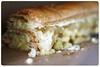 apple strudel (Mira Pangkey) Tags: food apple dessert perth pastry custard pastries westernaustralia applestrudel corica applepastry coricapastries