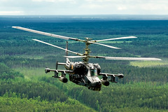 Ka-50 practice flight: sliding (RIN&RBI) Tags: helicopter sliding hokum rbi kamov attackhelicopter ka50  blackshark  50