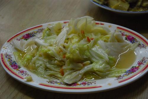 Memorable Meals 2007, Part I