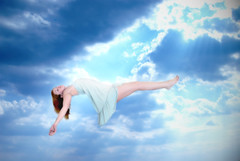 (Nick & Whitney | Studio412) Tags: life me clouds personal year 24 365 levitate