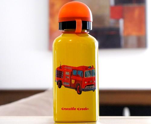 Josiah water bottle