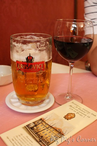 prague food and drinks 12