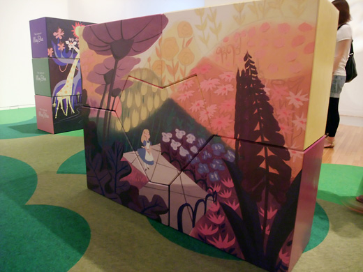 The Colors of Mary Blair