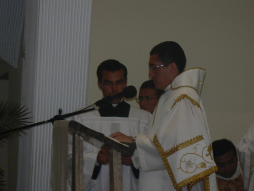 Ordenacion Diaconal 16