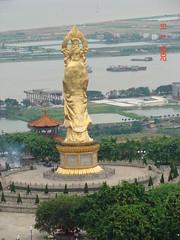 Guanyin Statue1