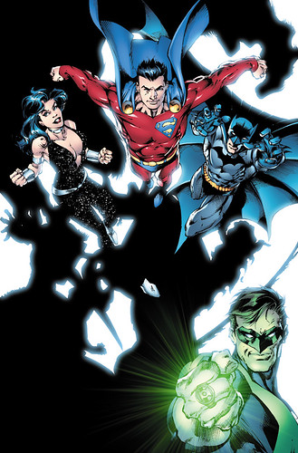 JLA The Next Generation