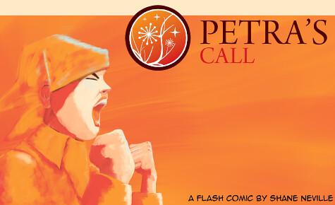 Petra's Call