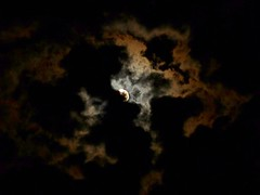 Cloudscape (Patrick | Canal Town Photo) Tags: moon night clouds soft patrick astral puffy heavenly cloudscape rochesterny themoon cloudymoon cloudsandmoon z8612 z8612is rochesternyphotographer patrickcastania