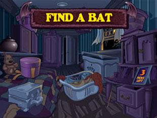 Boogie Monsters bonus game