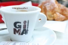 Caffe e Cornetto