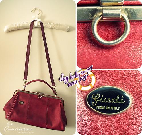 ♥ Giudi bag