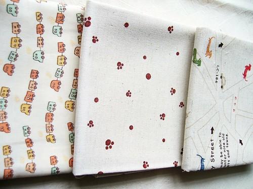 Fabric :)