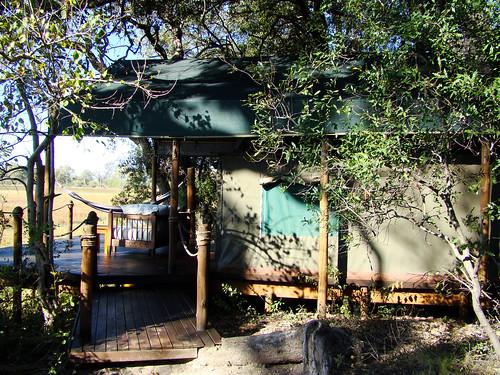 DSC07348 Stanley Camp guest tent