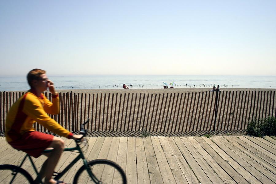 The Beach(3)
