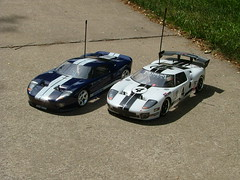 HPI Racing RC Collection