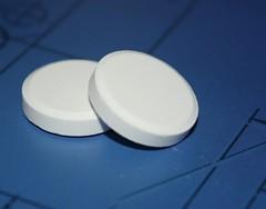 A bitter pill?