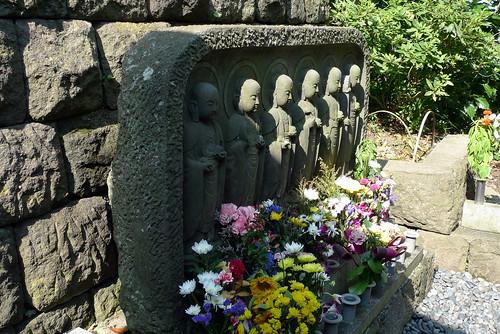 Jizo at Kamakura