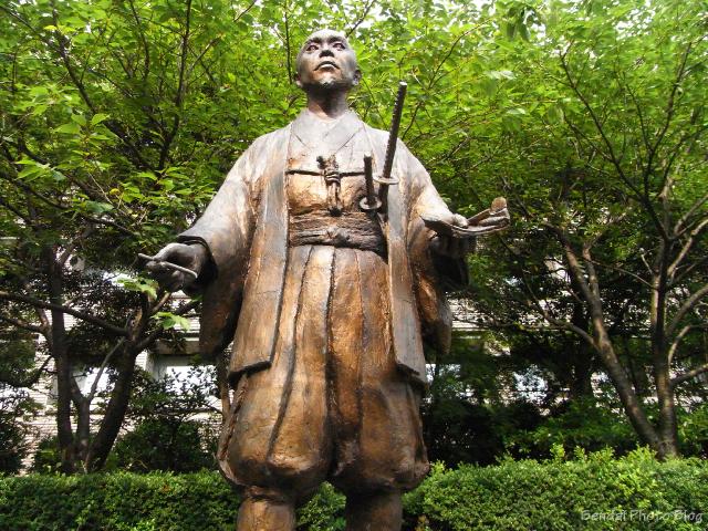 The Philosopher Warrior
