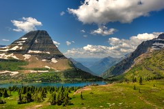 Glacier (Gary P Kurns Photography) Tags: nikon wideanglelenses nikond3