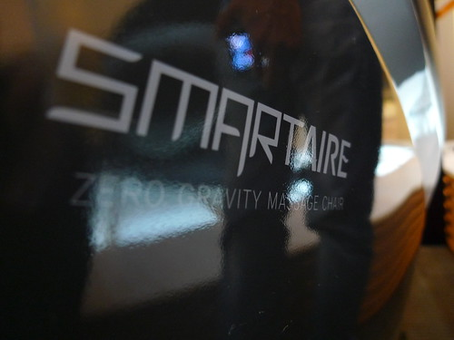 Smartaire Zero Gravity Massage Chair