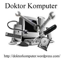doktor komputer