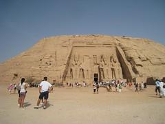 El Templo (versae) Tags: egypt egipto مصر abusimbel أبوسمبل أبوسنبل