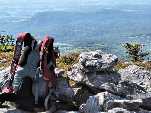mountain vermont hiking summit daypack longtrail dvsphotos mtabraham