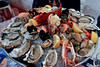 This year's seafood platter (Ramon2002) Tags: auto food france festival museum wine crab shrimp fair explore alsace seafood oysters mussel platter prawn mulhouse degustha ramon2002