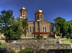 Cathedral of Saints Peter and Paul, Constanţa, România - by Chodaboy
