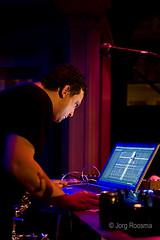Bimbo Electrico @ Luxor Live 17/09/2009