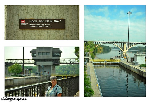 lock 1 collage