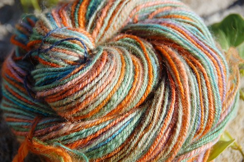 Woolarina Three ply