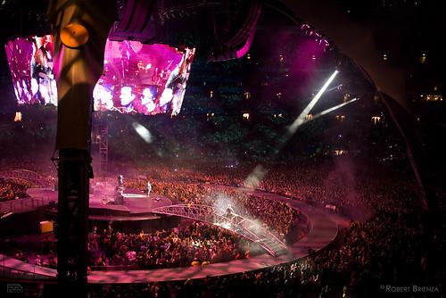 U2 360 Toronto  4