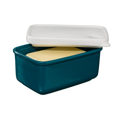 Butter Dish - Is that Plastic?