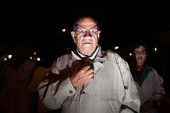 (dirtyharrry) Tags: street portrait color colour canon flash 28mm cable dirty greece visible dirtyharry nologos 5dmkii dirtyharrry nobanners