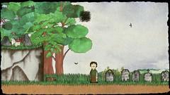Clover: A Curious Tale Screenshot 4