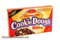 Cookie Dough Bites Box
